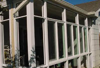 sun rooms and patio enclosures